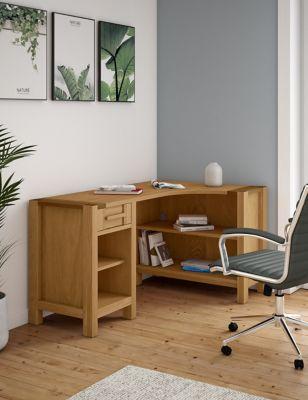 Sonoma™ Corner Desk
