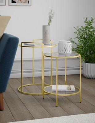 Santoro Nest of Tables