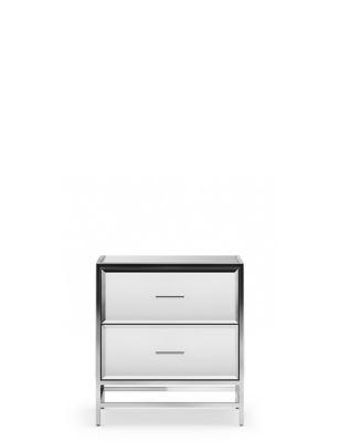 Skylar Bedside Table