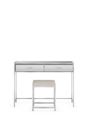 Skylar Dressing Table & Stool