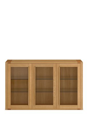 Sonoma™ 3 Door Dresser Top