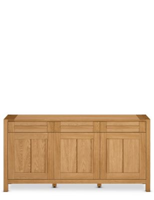 Sonoma™ 3 Door Sideboard