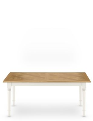 Greenwich Extending Dining Table
