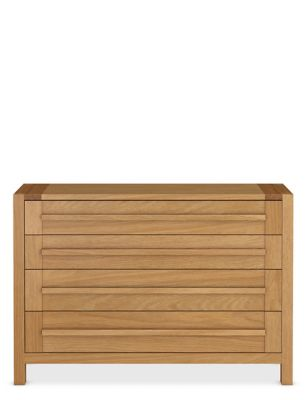 Sonoma™ Wide 4 Drawer Chest