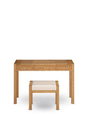 Sonoma™ Dressing Table & Stool
