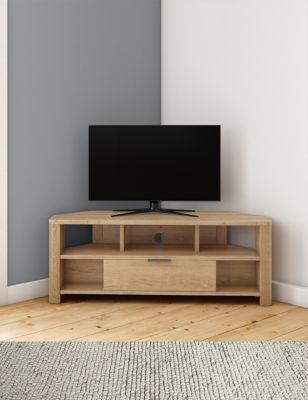 Cora Corner TV Unit