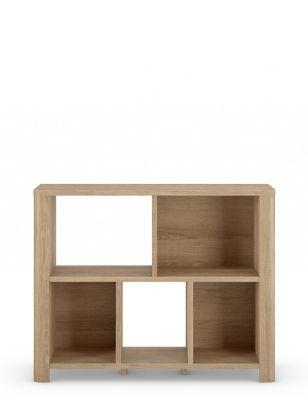 Cora Small Bookcase