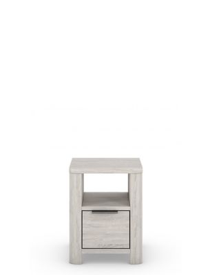 Set of 2 Cora Small Bedside Tables