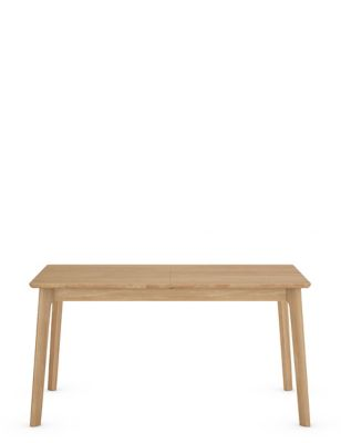 Nord Extending Dining Table