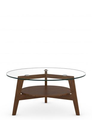 Nord Round Coffee Table