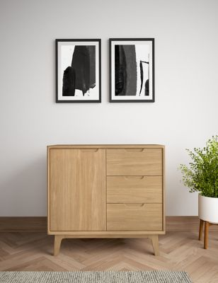 Nord Small Sideboard