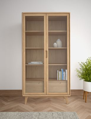 Nord Display Cabinet
