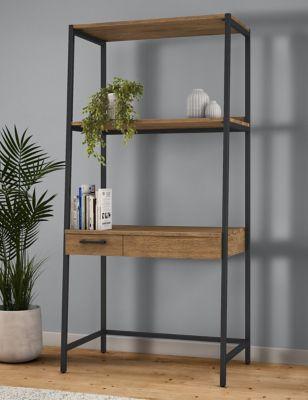 Brookland Ladder Desk