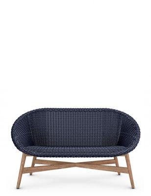 Capri Garden Sofa