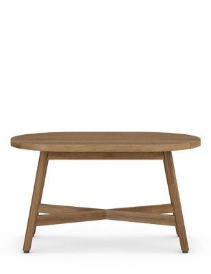 Capri Garden Coffee Table