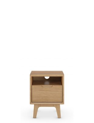 Nord Bedside Table
