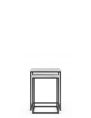 Farley Nest of Tables