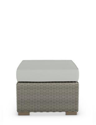 Marlow Garden Footstool