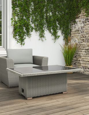 Marlow Lift Up Garden Table