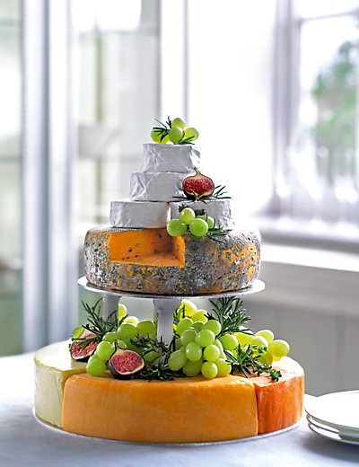 cheese wedding cake marks and spencer cheese celebration cake m amp s 12599