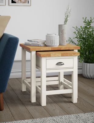 Padstow Nest of Tables