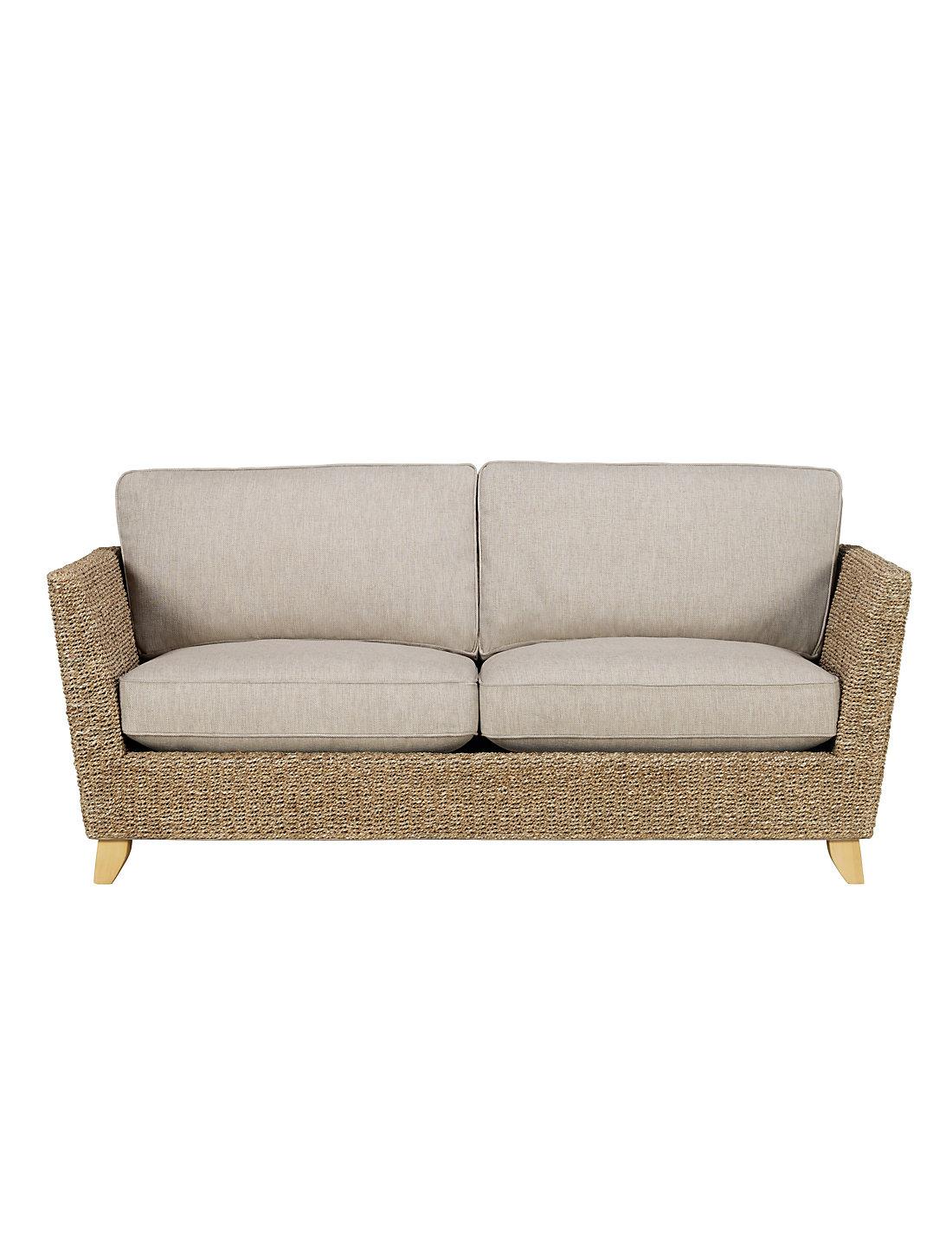 Medium Sofa Tetrad Harris Tweed Gleneagles