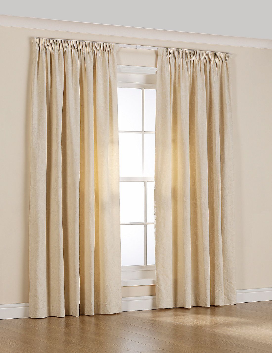 Which Colour Curtains For Cream Walls
