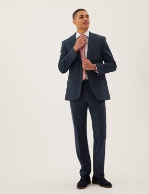 The Ultimate Navy Regular Fit Suit