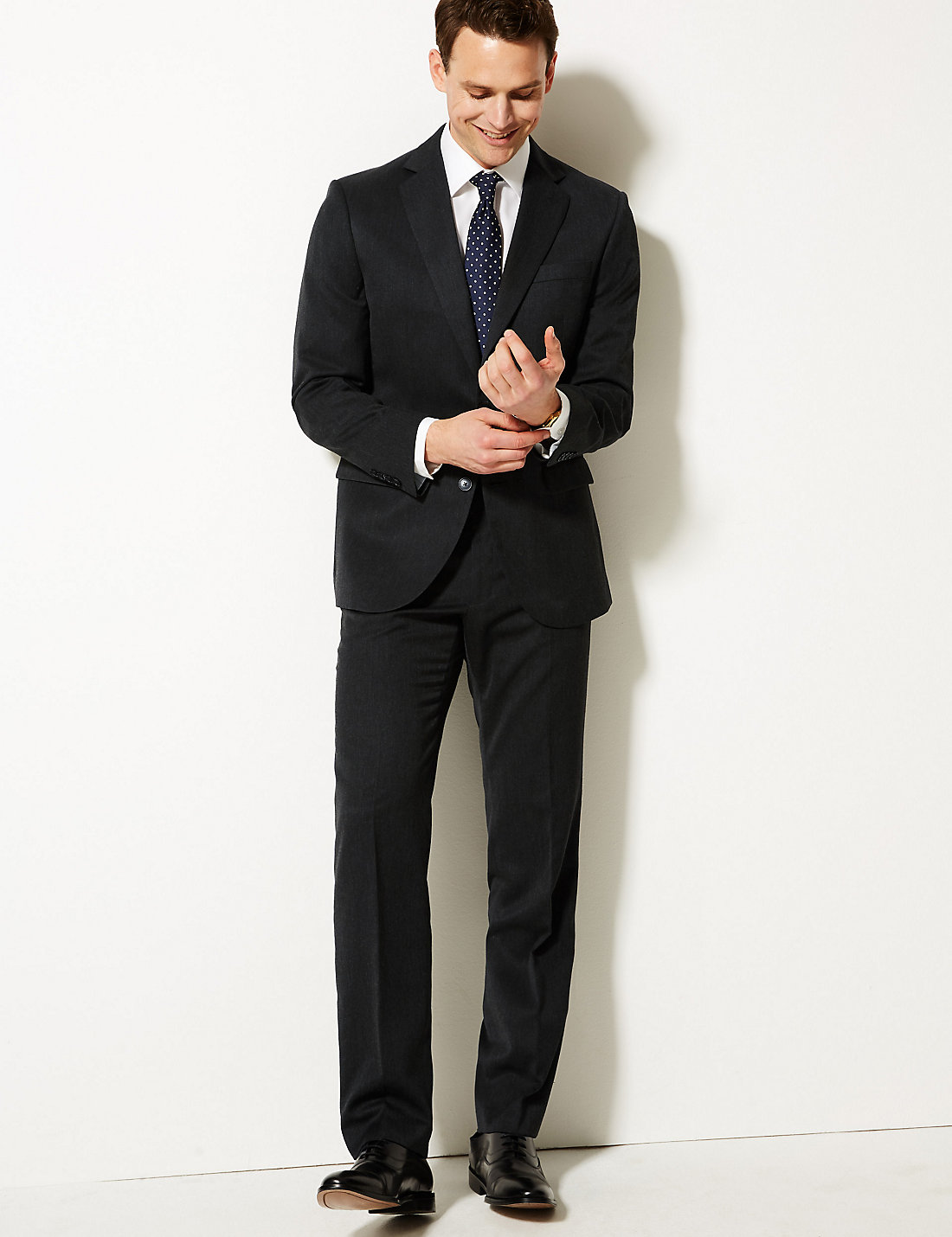 Charcoal regular fit suit ms charcoal regular fit suit izmirmasajfo