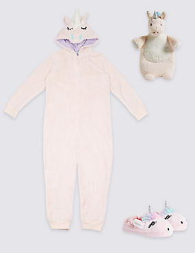 Unicorn Matching Items, , catlanding