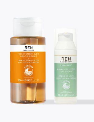 Skincare Essentials Bundle