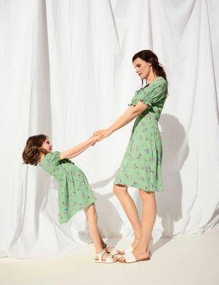 Mini Me Women's & Kid's Dresses