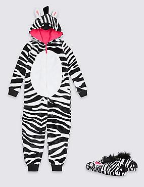 Zebra Matching Items, , catlanding
