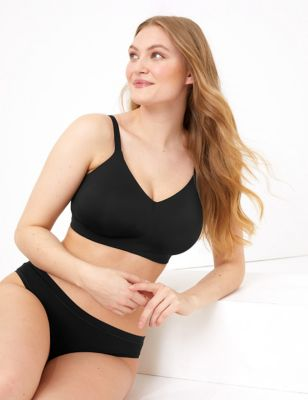 Flexifit™ Full Cup Bra Set with F-H