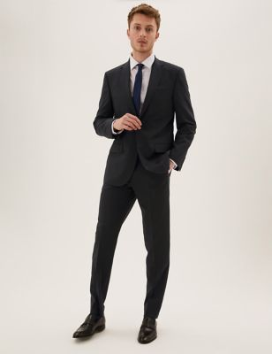 The Ultimate Regular Fit Wool Suit