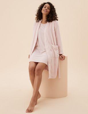 Cool Comfort™ Short Nightdress Set