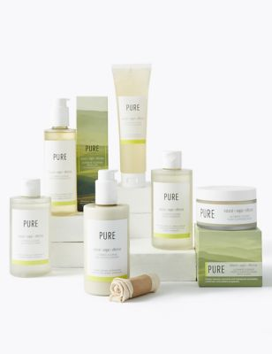 Pure Ultimate Cleanse Skincare