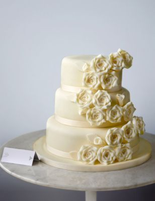 Wedding Cakes Asda