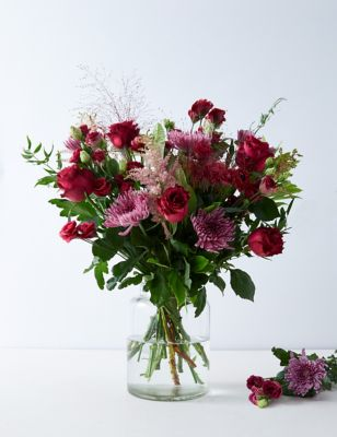 The Collection Rose Garden Bouquet