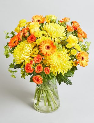 Marvellous Mum Bouquet (Available for delivery from 26th March 2019)