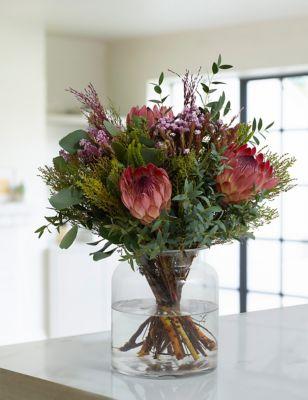 Protea Posy Bouquet