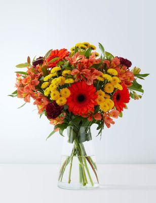 Autumn Spice Bouquet