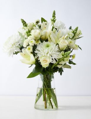 Serene Bouquet