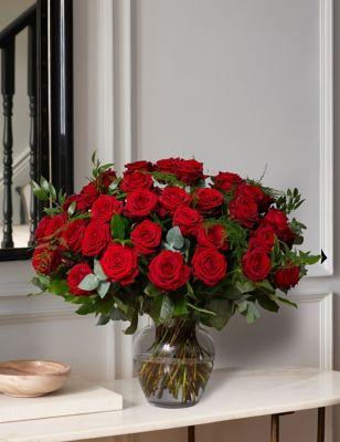 The Collection Forever Love Rose Bouquet