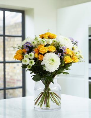 Easter Bloom Bouquet (Delivery from 31st March 2020)