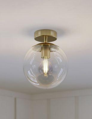 Aurora Flush Light