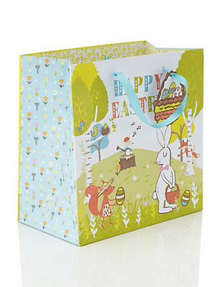 Medium easter gift bag ms negle Image collections