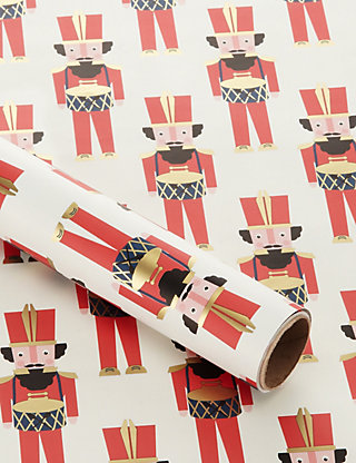 3m nutcracker roll wrapping paper ms negle Image collections