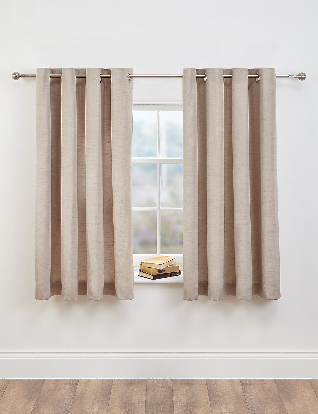 Eyelet Curtains Too Short Curtain Menzilperde Net