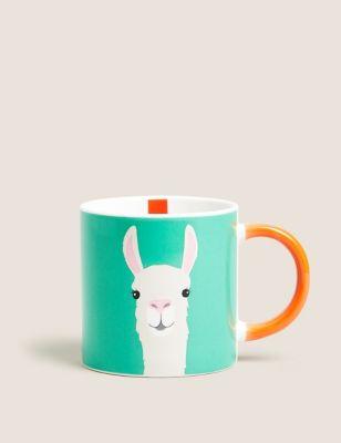 Joules You Are Llamazing Mug